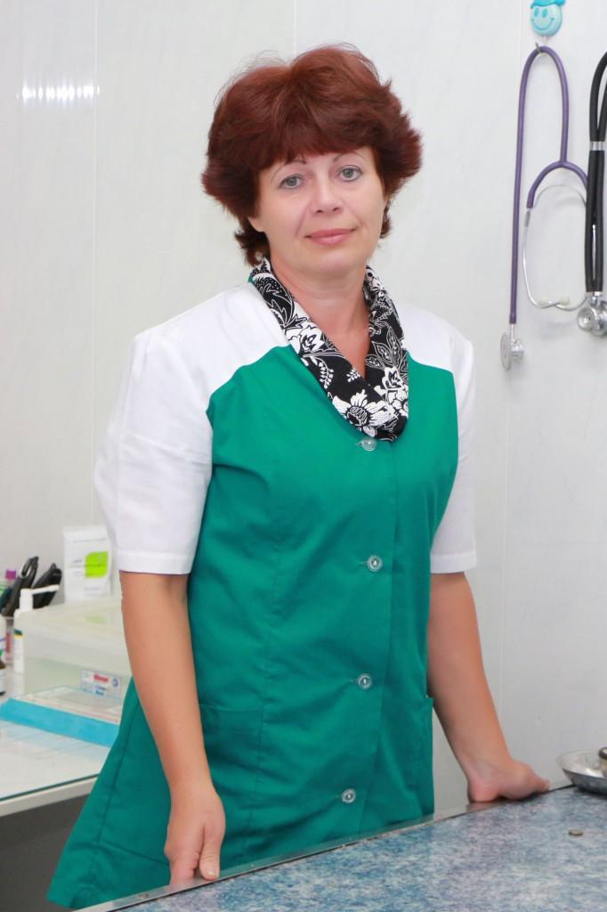 Балясникова Елена Валерьевна